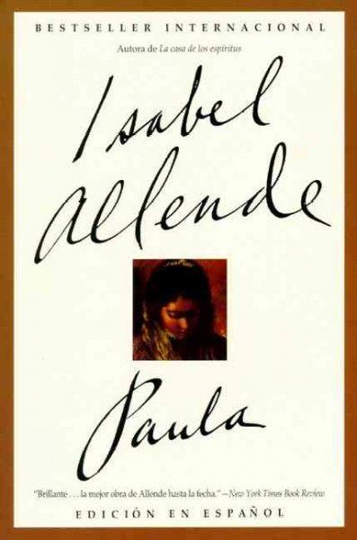 Paula (Paperback)