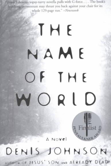 The Name of the World (Paperback)