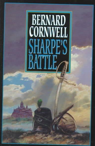 Sharpe's Battle (Paperback)