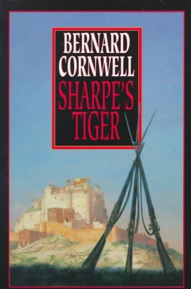 Sharpe's Tiger (Paperback)