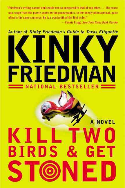 kill two birds & get stoned (Paperback)