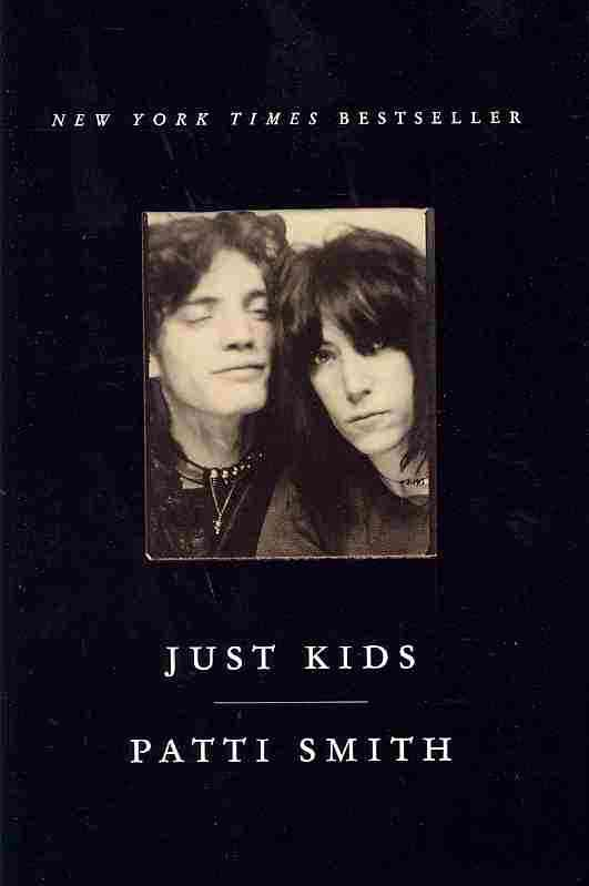 Just Kids (Paperback) - Thumbnail 0