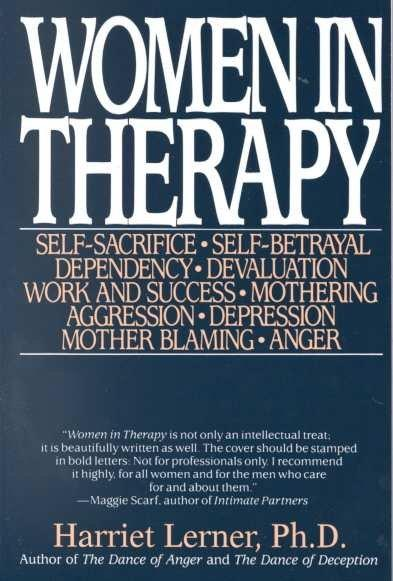 Women in Therapy (Paperback)