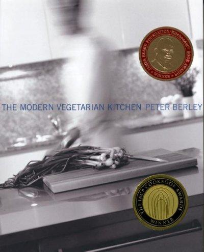 The Modern Vegetarian Kitchen (Paperback)