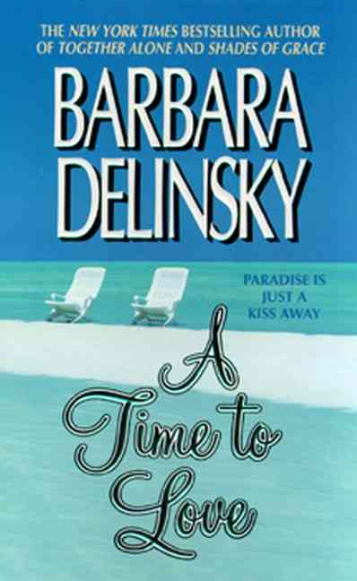 A Time to Love (Paperback)