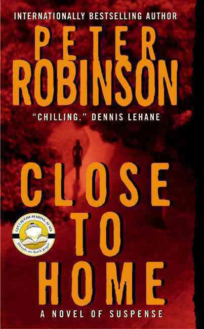 Close to Home: A Novel of Suspense (Paperback)