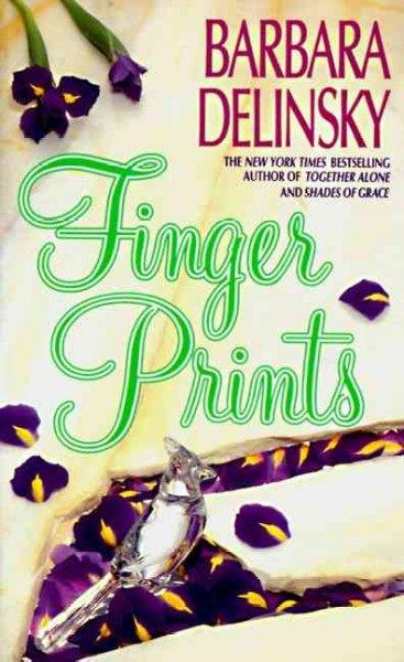 Finger Prints (Paperback)