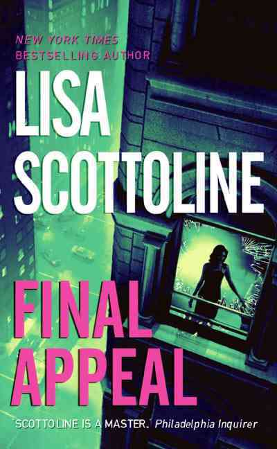 Final Appeal (Paperback)