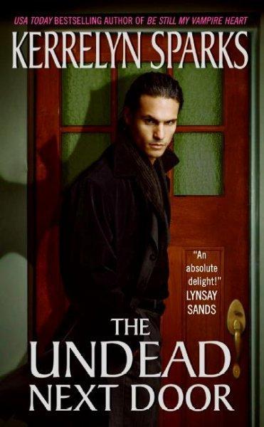 The Undead Next Door (Paperback)