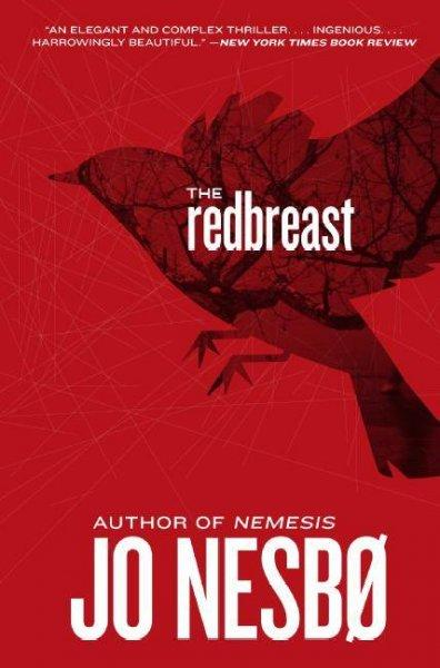 The Redbreast (Paperback)