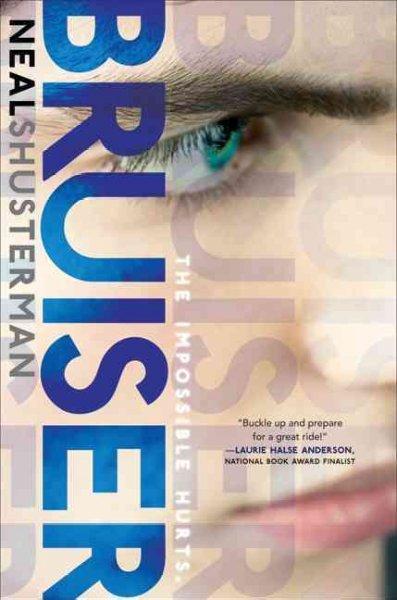 Bruiser (Hardcover)