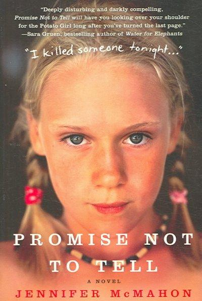 Promise Not to Tell (Paperback)