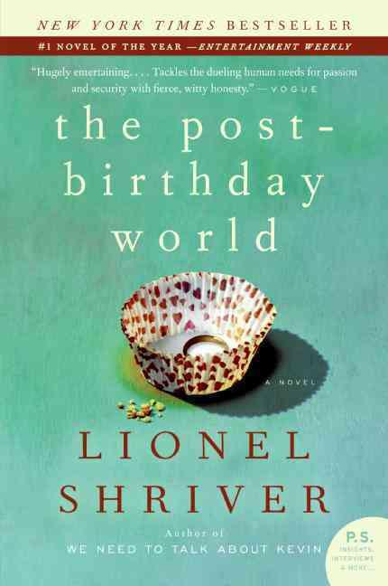 The Post-Birthday World (Paperback)