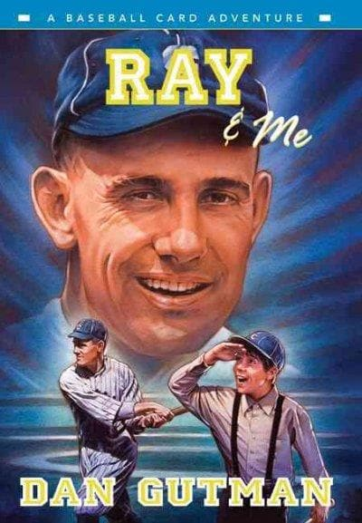 Ray & Me (Hardcover)