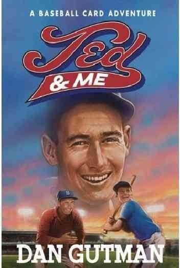 Ted & Me (Hardcover)
