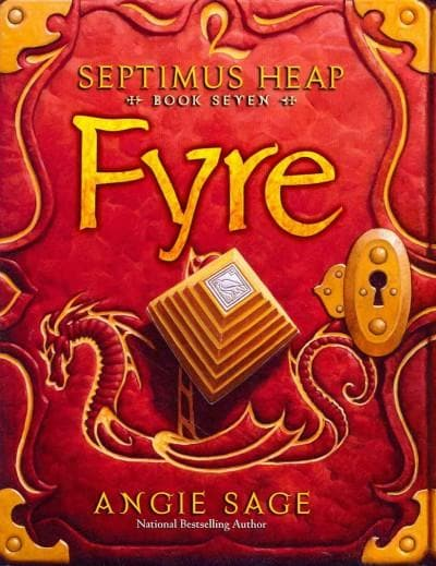 Fyre (Hardcover)