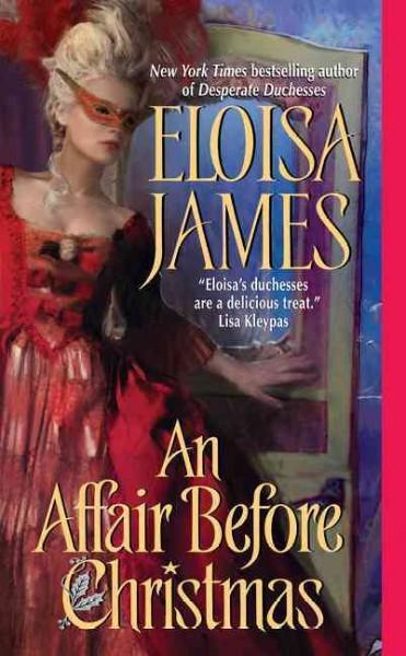 An Affair Before Christmas (Paperback)