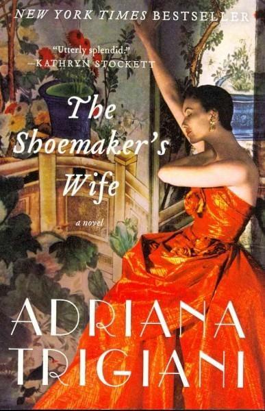 The Shoemaker's Wife: A Novel (Paperback)