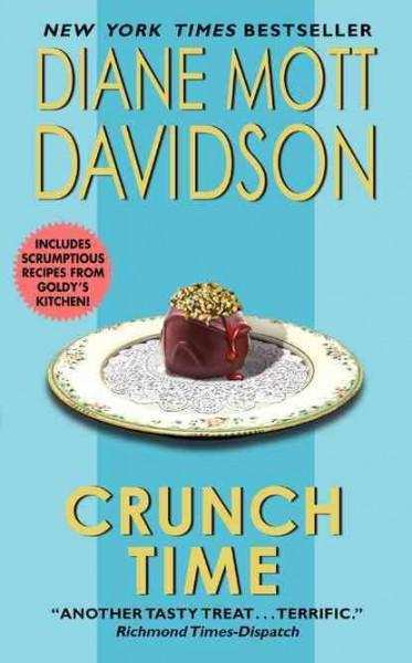 Crunch Time (Paperback) - Thumbnail 0