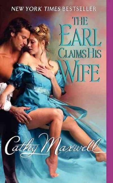 The Earl Claims His Wife (Paperback)