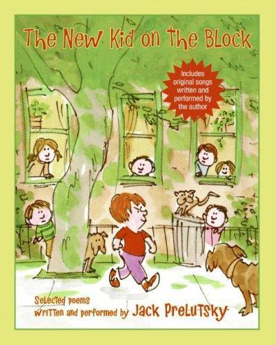 The New Kid on the Block (CD-Audio)