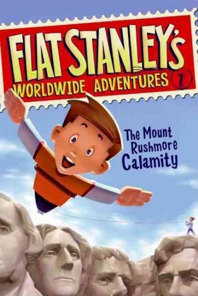 The Mount Rushmore Calamity (Paperback)