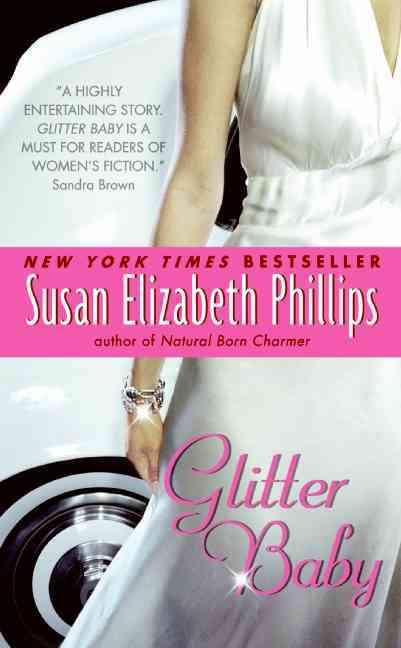 Glitter Baby (Paperback)