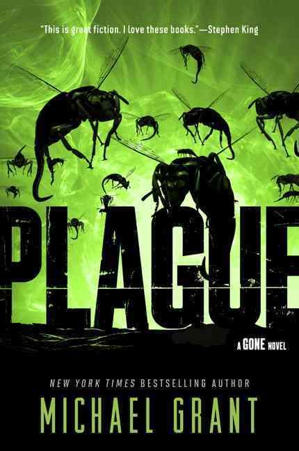 Plague (Paperback)