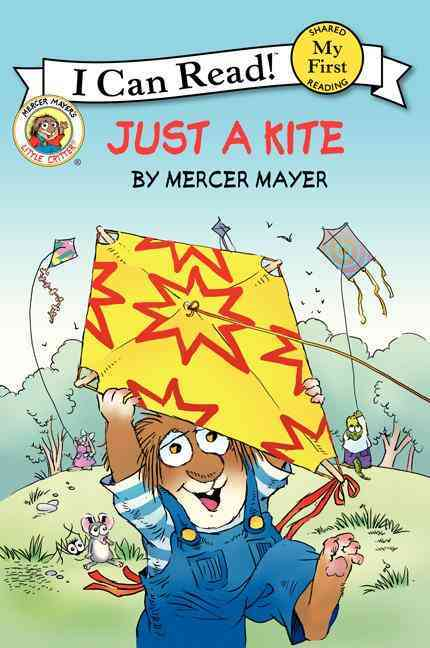 Just a Kite (Paperback)