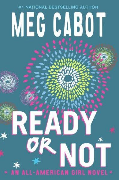 Ready or Not (Paperback)