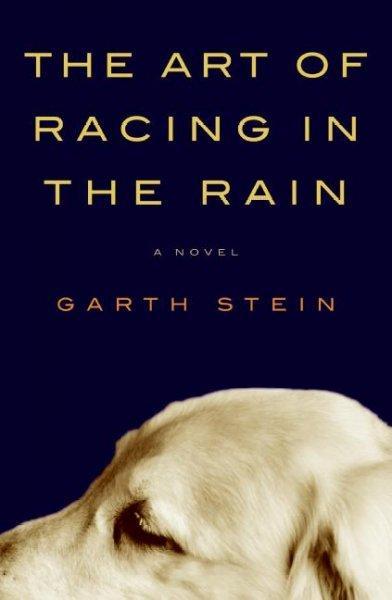 The Art of Racing in the Rain (Hardcover)