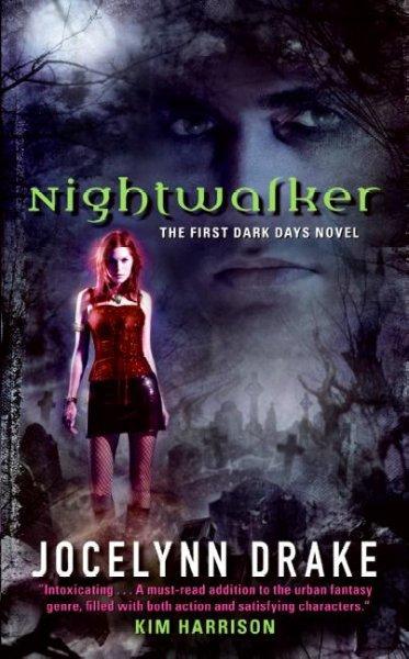 Nightwalker (Paperback)