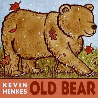 Old Bear (Hardcover)