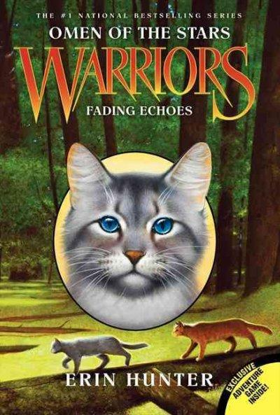 Fading Echoes (Paperback)