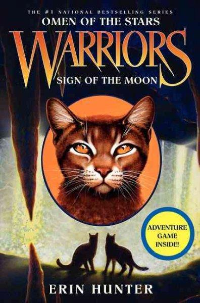 Sign of the Moon (Hardcover)