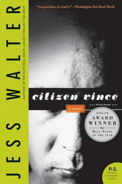 Citizen Vince (Paperback)