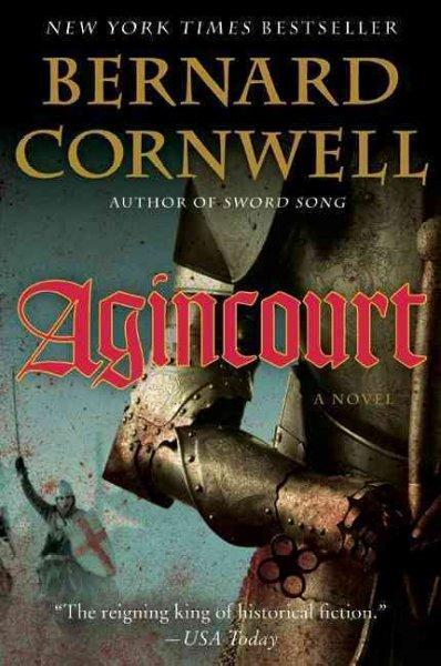 Agincourt (Paperback)