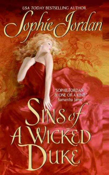 Sins of a Wicked Duke (Paperback)