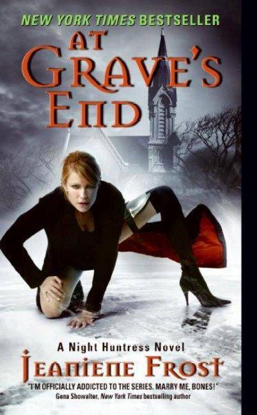 At Grave's End (Paperback)