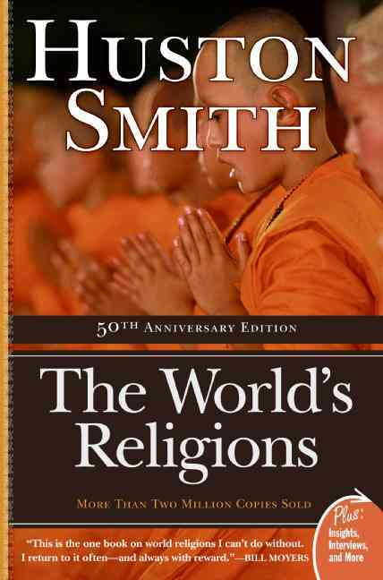 The World's Religions (Paperback)