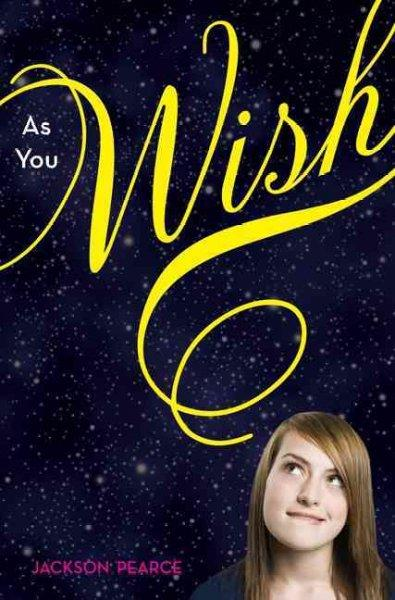 As You Wish (Hardcover)