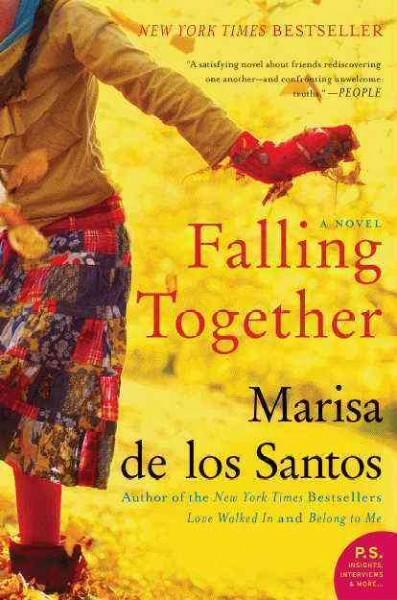 Falling Together (Paperback)