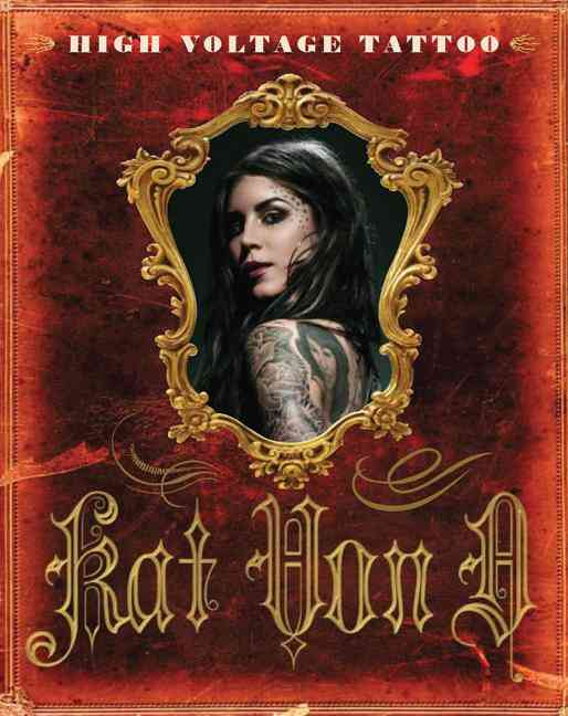 High Voltage Tattoo (Hardcover)