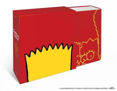 Simpsons World: The Ultimate Episode Guide: Seasons 1-20 (Hardcover)