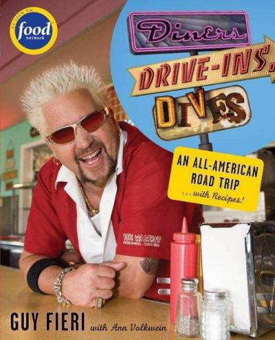 Diners, Drive-Ins and Dives (Paperback) - Thumbnail 0