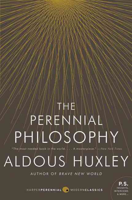 The Perennial Philosophy (Paperback)