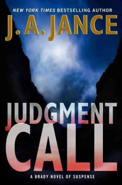 Judgment Call (Hardcover)