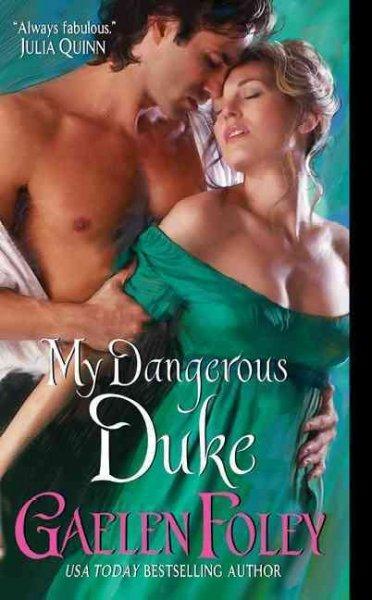 My Dangerous Duke (Paperback)
