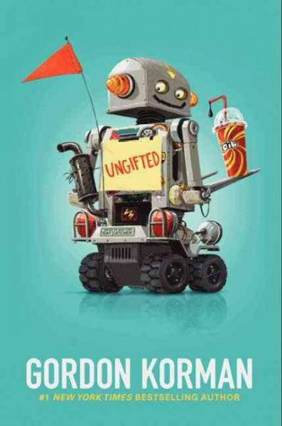 Ungifted (Hardcover)