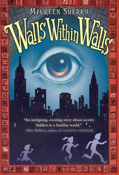 Walls Within Walls (Paperback)